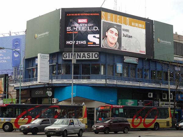 Innovaciones de pantallas led publicidad