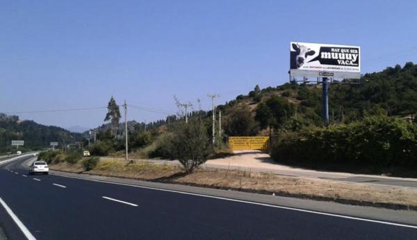 Publicidad en letreros camineros: Cómo sacarle el máximo provecho