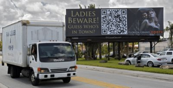 ¿Es rentable la publicidad en vía pública?