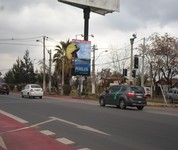 Macul (N-S) / Froilán Roa -Macul