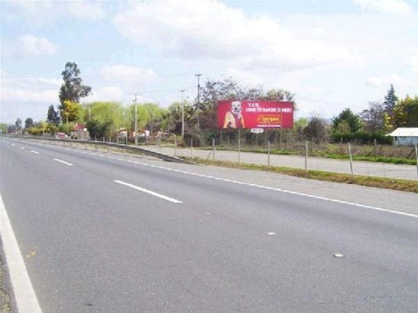 Foto de Ruta 5 Sur Km 167,2