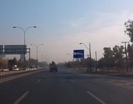 Panamericana Norte - Km 7,9 -Conchalí