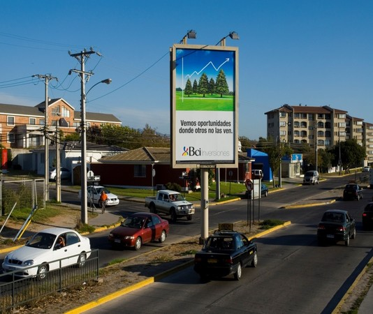 Foto de 3-Norte a Sur-a un costado de Mall Plaza La Serena a100mt -LA SERENA