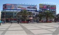 Plaza de Armas -  Puente Alto