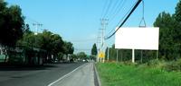 Ruta G-76 Km 9,4 / Ruta Padre Hurtado Camino Melipilla