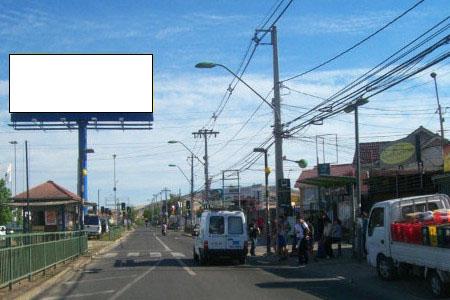 O'higgins esquina Las Torres