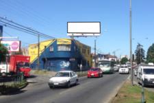 Antonio Varas Nº 165 esquina Av. Caupolican (N-S) Temuco