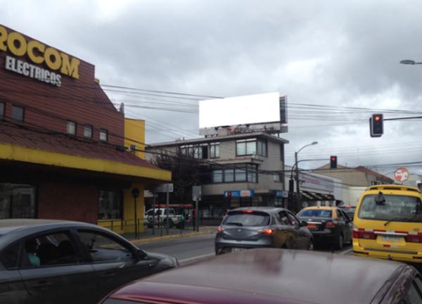 Foto de Garcia Reyes Nº 496 esq. Picarte (S)-Valdivia (P-O)