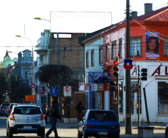 Foto de Bories Nº 774-Punta Arenas