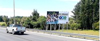 Salida Nuevo Aeropuerto Temuco