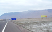 Entrada Sur Iquique
