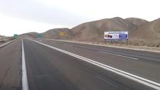 Ruta 5 Norte, Entrada Sur Copiapo