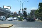 Irarrázaval esquina Macul, hacia Mall Plaza Egaña
