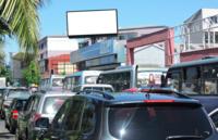 Av. Los Carrera esq Lincoyan hacia Mall Plaza Bio-Bio y S. Pedro de la Paz.