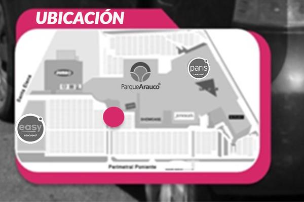 Foto de Paletas - Exterior Acceso Estacionamientos - Arauco Maipú (1)