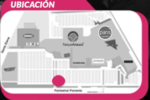 Foto de  Paletas - Exterior Acceso Estacionamientos Perimetral Poniente - Arauco Maipú (1)