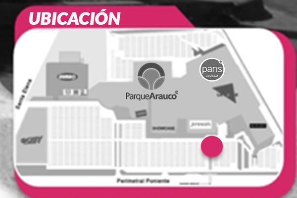 Foto de  Minipoles - Exterior Estacionamiento Johnson's- Arauco Maipú (1)