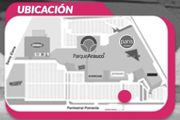 Foto de  Minipoles - Exterior Acceso Estacionamiento - Arauco Maipú (1)