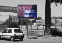 Minipoles - Exterior Estacionamiento - Arauco Maipú (1)