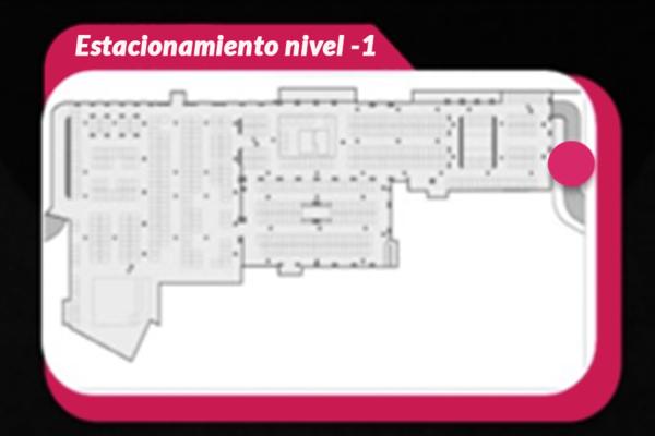 Foto de Cajas de luz -  Interior Estacionamiento Subterráneo Nivel -01 - Arauco Maipú (1)