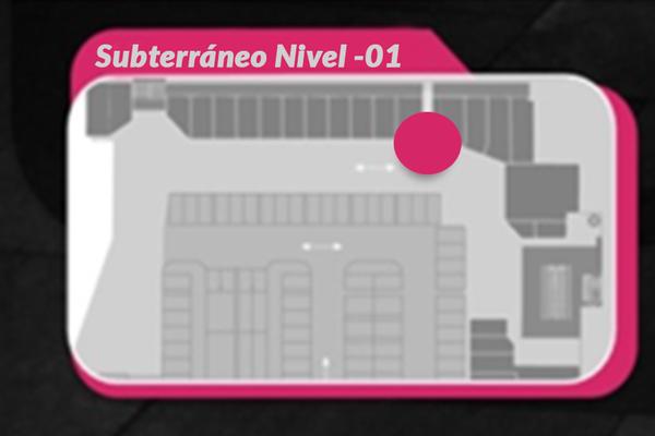 Foto de  Cajas de luz - Nivel -01 por Falabella E Subterráneo - Mall Plaza Vespucio (1)