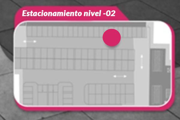 Foto de Cajas de luz - Nivel -02 por Falabella E Subterráneo - Mall Plaza Vespucio (1)