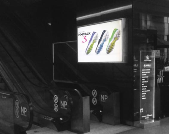 Foto de  LED - en Pilar - Interior Nivel Plaza Escaleras principales - Casa Costanera (1)