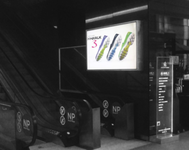 LED - en Pilar - Interior Nivel Plaza Escaleras principales - Casa Costanera (1)