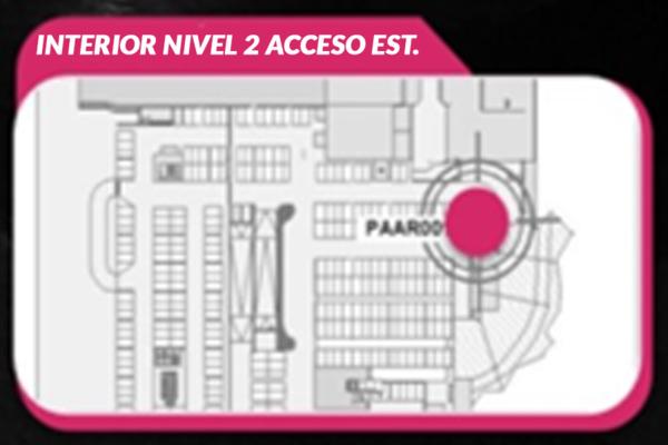 Foto de Cajas de luz -  Interior Nivel 02 Est Sub - Parque Arauco (1)