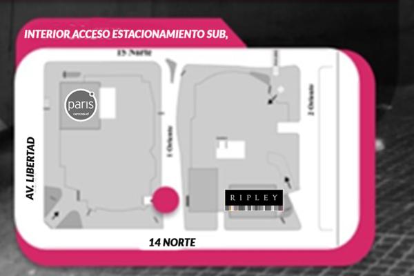 Foto de  Cajas de luz - Estacionamiento Sub por 1 Oriente - Marina Arauco (1)