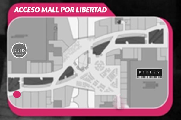 Foto de LED - Exterior Acceso Libertad/ Av. 14 Norte- Mall Marina Arauco (1)