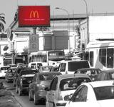 LED - Pantalla Digital - Exterior - Paseo Arauco Estación (1)