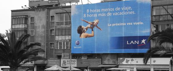 Foto de Alameda, Estación Central