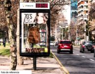 Entre Vicuña Mackenna Poniente - AV Americo Vespucio  Ref 1 (calle de retorno sin nombre frente Plaza)