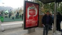 Cabildo- Pudeto Ref. 2  (traslado de  Vicuña Mackenna Oriente (S-N) - Cabildo (ref.9) fte. a Mall Plaza Vespucio)