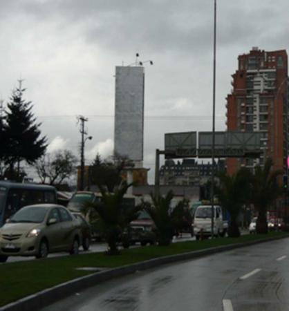 Foto de  Carrera con Janequeo - Concepción