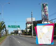 Carrera con Janequeo - Concepción