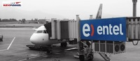 Manga Embarque / Llegada, Zona de Embarque / Llegada - Aeropuerto Santiago