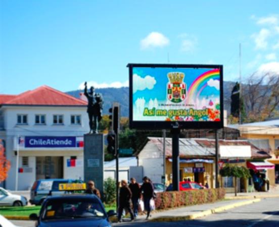 Av. Prat esquina Ilabaca