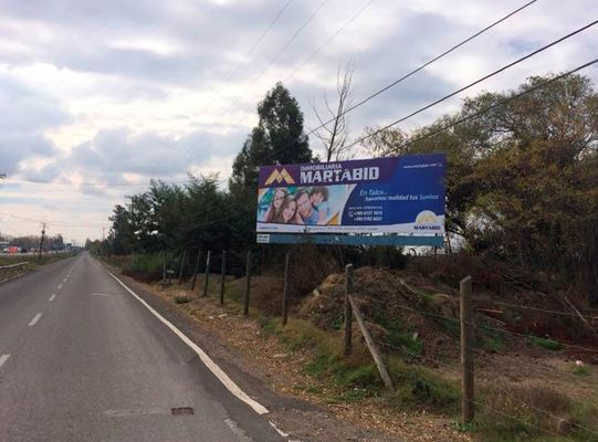 Foto de Talca – Linares  KM 264650