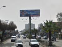 Gran Avenida, Paradero 18 (S - N)