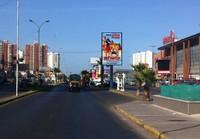 Pantalla Digital / Frente Mall Plaza