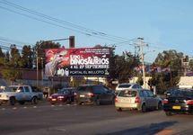 Avenida Baden Powell- El Belloto- Quilpué