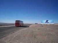 Ruta 25 101,8 / Entrada Sur a Calama