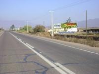 Ruta 43 64,8 / Serena a Ovalle