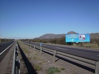 Ruta 5 Norte 51,4 / El Llano De Rungue