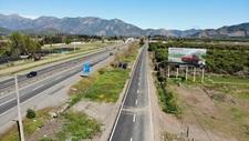 Ruta 5 Norte 95 / Pasado el Tunel La Calavera