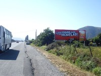Ruta 5 Norte 101,2 / Entrada Sur a La Calera