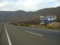 Ruta 5 Norte 447,1 / Entrada Sur a Coquimbo