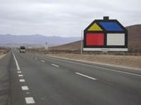 Ruta 5 Norte 653,1 / Entrada Sur a Vallenar